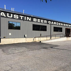 Austin Beer Garden Brewing Co.