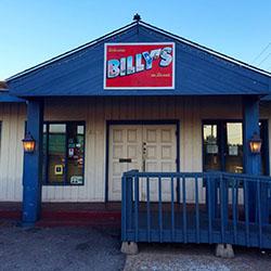 Billy's on Burnet