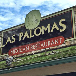 Las Palomas Restaurant-Bar