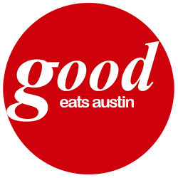 Main Logo Good Eats Austin 250