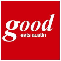 Main Logo Good Eats Austin 250