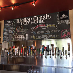 Waller Creek Pub House