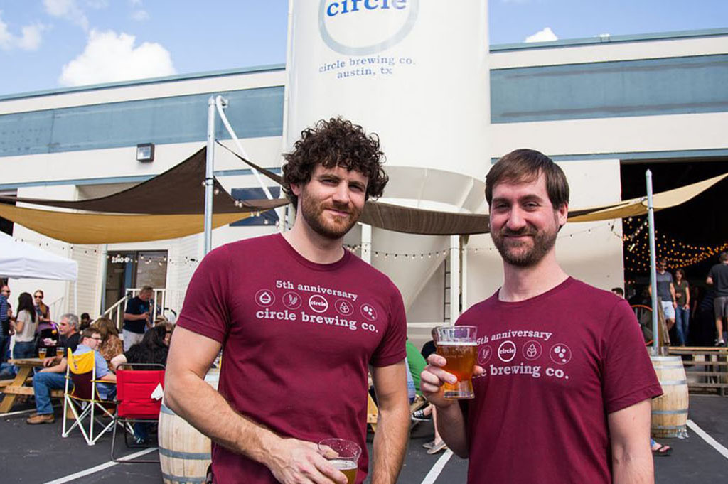 Circle Brewing Company FILLER 1024 Good Eats Austin-Local-Travel-Guide-Mike-Puckett-DDM