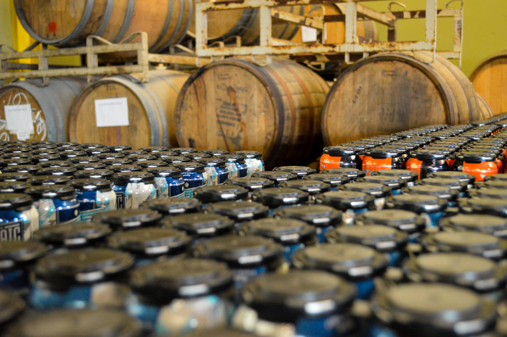 Hops and Grain Brewery Top Texas Craft Beer Good Eats Austin Local Mike Puckett Photography WG-13