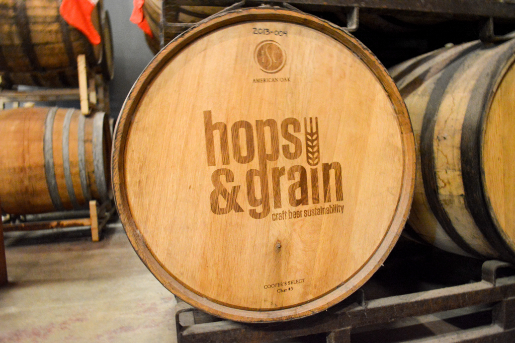 Hops and Grain Brewery Top Texas Craft Beer Good Eats Austin Local Mike Puckett Photography WG-14