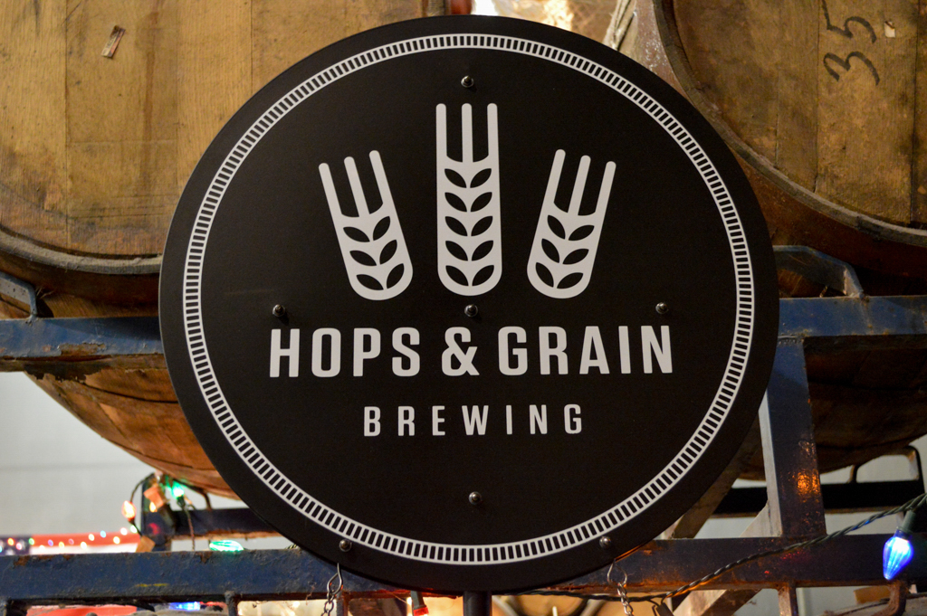 Hops and Grain Brewery Top Texas Craft Beer Good Eats Austin Local Mike Puckett Photography WG-3