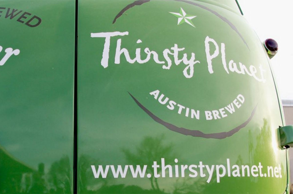 Thirsty Planet Brewing Company FILLER Good Eats Austin-Local-Travel-Guide-Mike-Puckett-DDM