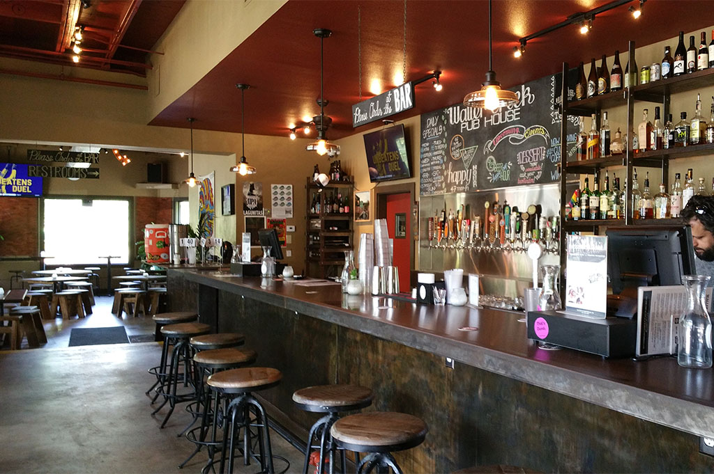 Waller Creek Pub House Best Restaurants In Austin