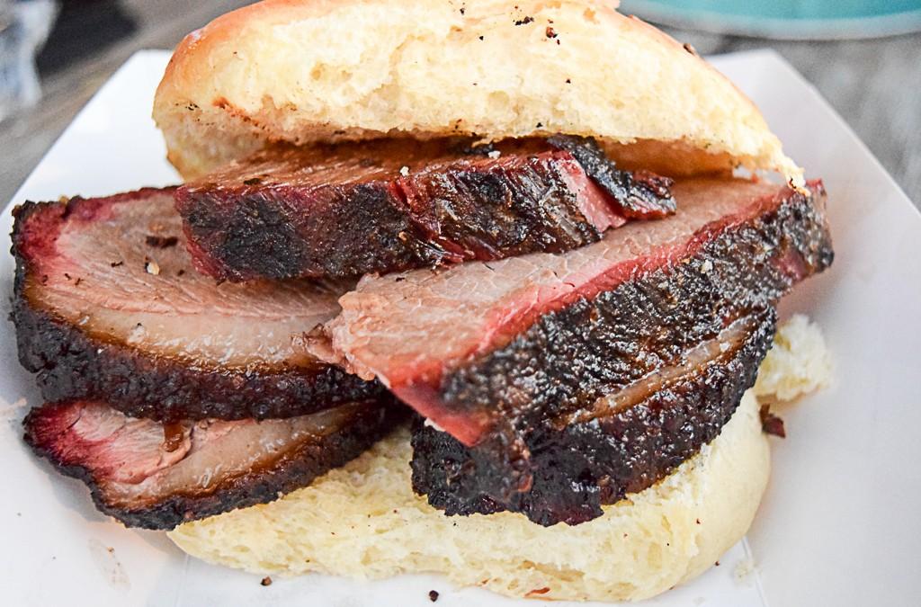 Brotherton Barbecue