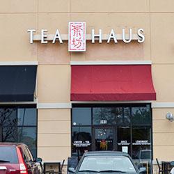 Tea Haus