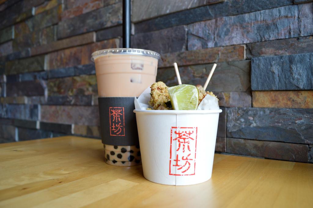 Tea Haus Good Eats Austin Texas Mike Puckett Photography GETW-8