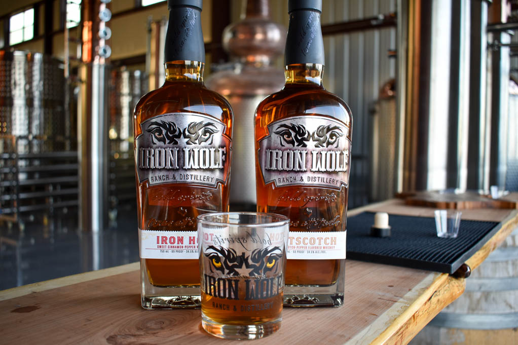 iron Wolf Ranch and Distillery Good Eats Austin Texas Local Desiree Dunning Photography WEB-0212